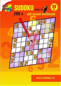 Sudoku 13