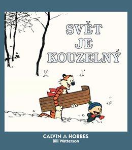 Calvin a Hobbes 11 - Svět je kouzelný