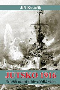 Jutsko 1916 - Největší námořní bitva Velké války