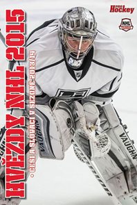 Hvězdy NHL 2015 - Češi a slováci v sezóně 2013/14