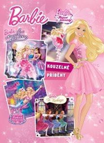 Kouzelné příběhy Barbie