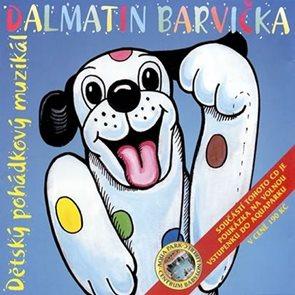 Muzikál - Dalmatin Barvička - CD
