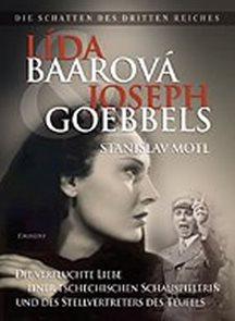 Lída Baarová und Joseph Goebbels