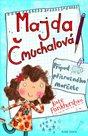 Majda Čmuchalová - Případ přízračného morčete