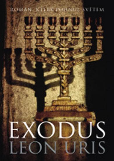 Exodus - Uris Leon - 17x24