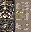 Adash a Barbora Baranová - Židovské písně II / Jewish Songs II - CD