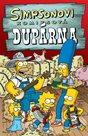 Simpsonovi Komiksová dupárna