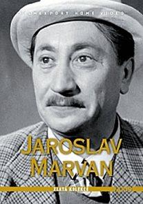 Jaroslav Marvan - Zlatá kolekce - 4DVD