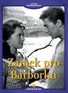 Zámek pro Barborku - DVD (digipack)